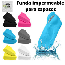 FUNDA IMPERMEABLE PARA ZAPATOS