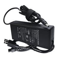 Ac Adapter Power Supply For Hp Pavilion Dv9308nr Dv9640us Dv9930us Series 90w