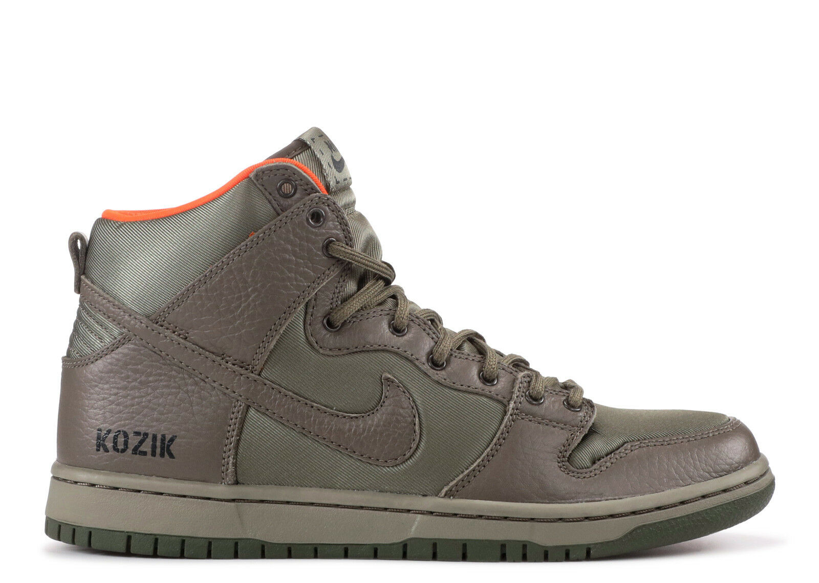 Brand New Dunk High-Top Pro -  Kozik's  Deadstock Size 10.5 - 313171 328
