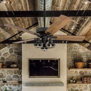 Rustic-Contemporary-52-inch-Ceiling-Fan-Led-Lantern-Light-Remote-Control-Bronze