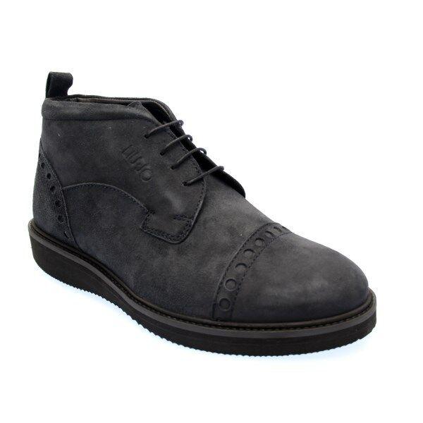 ORIGINAL LIUJO Schuhe Herren Größe 43- LJ302C-43