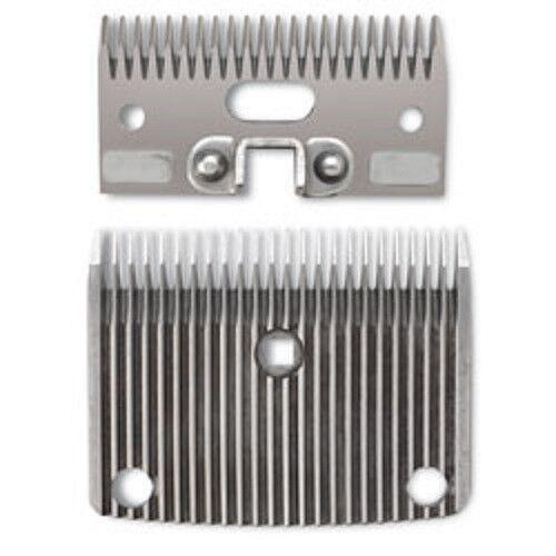 Lister Metal  Zócalo covercote CLIPPER BLADES  la red entera más baja