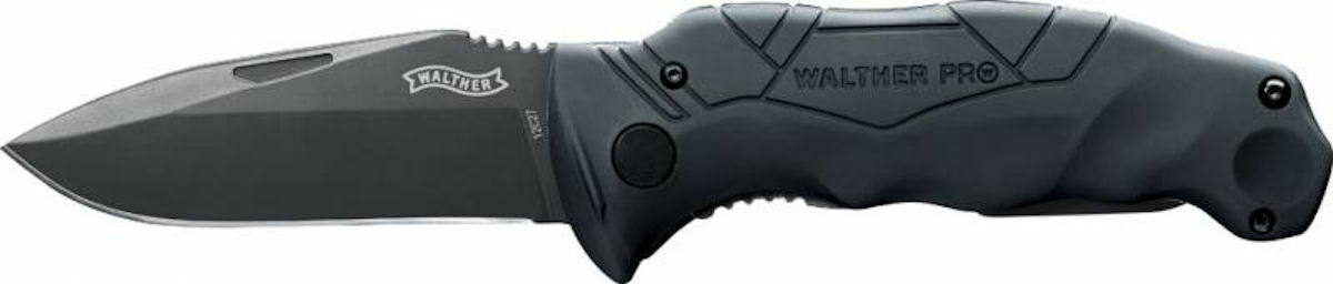 Umarex Walther Pro Survival Taschenmesser Einhandmesser Messer Messer Einhandmesser Säge Feuer 52017 0796e4