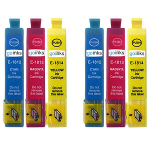 6-C-M-Y-Ink-Cartridges-for-Epson-Expression-Home-XP-102-XP-225-XP-315-XP-405WH