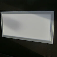 "18 Watt LED Deckenlampe "" Panel-light""  MIDI 600x300 "" 11216030"
