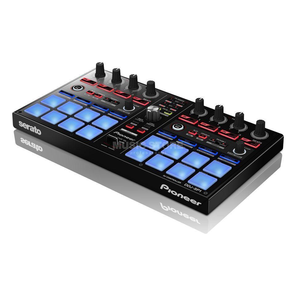 Pioneer DDJ-SP1 Add-on DJ controller for Serato DJ