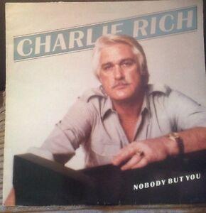 CHARLIE-RICH-personne-mais-vous-1979-Vinyl-LP-UNITED-ARTISTS-UAG30284-A1U-1st