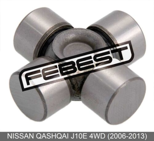 Universal Joint 16X40 For Nissan Qashqai J10E 4Wd 2006-2013