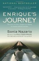 Enrique`s Journey By Sonia Nazario, (paperback), Random House Trade Paperbacks , on sale