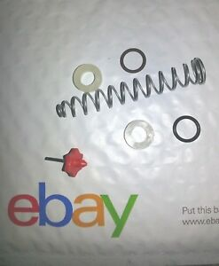 Details about SNAP ON IM5100,PH2045,PH2050,FAR720,FAR7200,SIOUX 4035 6  PIECE TRIGGER VLV KIT