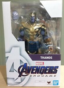S-H-Figuarts-Thanos-Endgame-Version-Tamashii-Nations-Bandai-USA-Seller