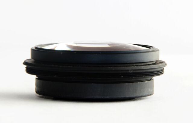 Pentax SMC-M 1:1,4 50 mm Original Front Lentilles Set, 1 Lens Group, parts pièces