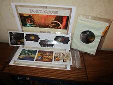 Matagot Kemet Ta-Seti - Power Tiles, Skills & Mummy Bag Promo Package