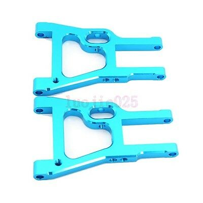 102019 HSP Front Lower Suspension Arm For RC 1:10 Model Car 02008 Up Spare Parts