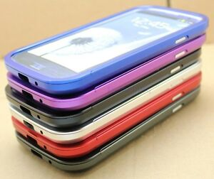 METAL-ALUMINUM-BUMPER-SLIDER-CASE-COVER-FOR-SAMSUNG-GALAXY-HARD-ALLOY-FRAME-NEW