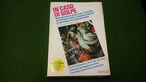 IN CASO DI GOLPE. Vincenzo Calò. Savelli. 1975, 15mg21