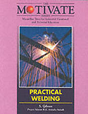 Practical Welding (The motivate series)-ExLibrary