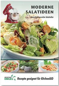 salatideen rezepte geeignet f r kitchenaid classic oder artisan salat rezepte. Black Bedroom Furniture Sets. Home Design Ideas