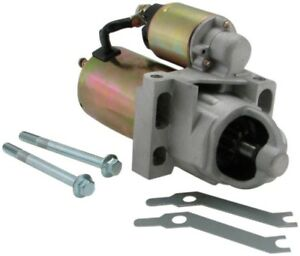 Details about NEW CHEVY 305 350 454 MINI SMALL BLOCK STARTER HI-TORQ  1108429 12560019 6449mbk