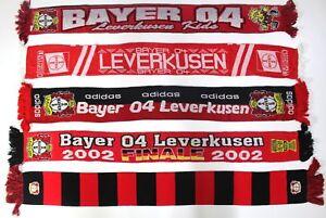 Bayer Leverkusen Schal