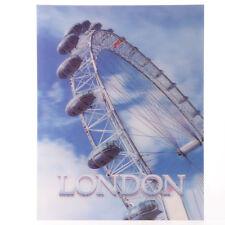 London Eye 3D Bild
