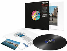 Wish You Were Here by Pink Floyd (Vinyl, Oct-2016, Pink Floyd)