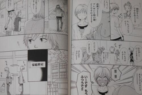 JAPAN Aya Nakahara Lovely Complex Fan Book Love Com