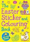 The Easter Sticker and Colouring Book by Tracy Cottingham (Paperback, 2014)