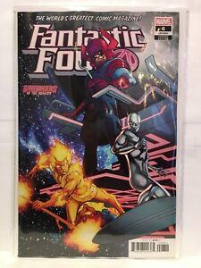 Fantastic-Four-6-Ferry-GOTG-Variant-NM-1st-Print-Marvel-Comics