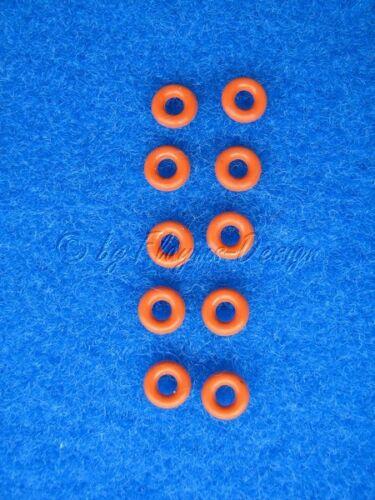 O-Ringe 3mm 10 CEN Verbrenner Zubehör GX64