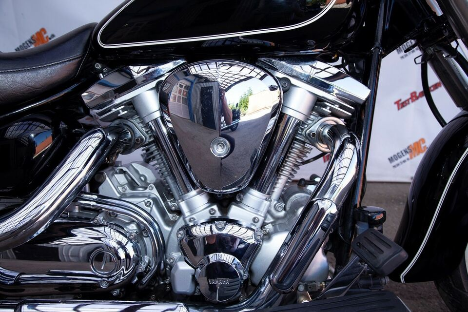 Yamaha, XV1600 Wild Star, ccm 1600