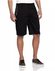 Metal-Mulisha-Men-039-s-Sixth-Edition-Short-Walkshorts-Size-30
