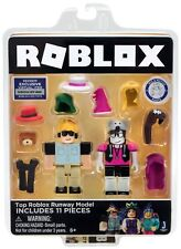 Roblox Celebrity 2 Fig Top Roblox Runway Model 19841 Rog0011 Roblox Top Runway Model Celebrity Collection Kids Toy Figure Collectible Gift For Sale Online Ebay