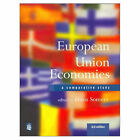 European Union Economies: a Comparative Study by Pearson Education Limited (Paperback, 1997)