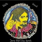 Jams from the Heart [EP] [EP] * by Eddie Hazel (P-Funk) (Vinyl, Apr-1995, JDC Records)
