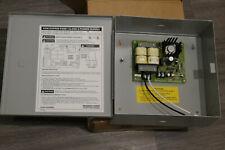 Ingersoll-Rand Von Duprin PS873 Standard Class 2 Power Supply w//Enclosure NEW