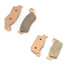Motorcycle Sintered Front//L Brake Pads for GAS-GAS KS 250 RV Quad 2006