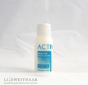 Gfh-Activ-Human-Hair-Wigs-Hair-Piece-Intensivplege-Keratin-Hair-Mask-gt-50-ML