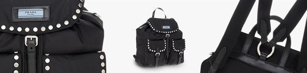 e7e85de8feb7 PRADA Tessuto Bags & Handbags for Women for sale | eBay