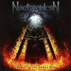 Advent of The Human God 0822603138221 by Necronomicon CD