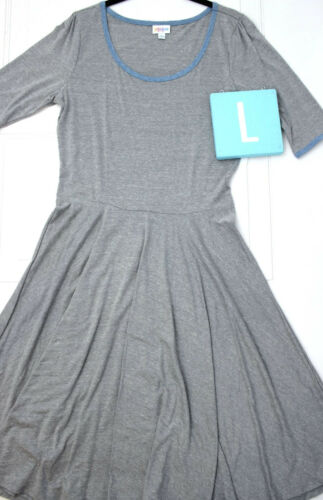 Lularoe NICOLE Dress **NEW**   2XS S M L XL 2XL  Going Out Of Business Sale