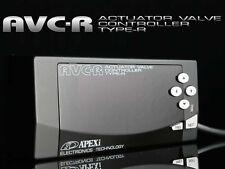 APEXI AVC Type-R Electronic Boost Controller Black 420-X905 JDM Universal EBC