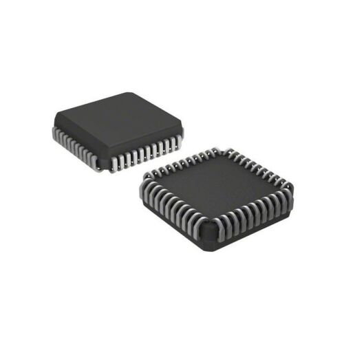 5PCS X W78E052DPG PLCC44 NUVOTON