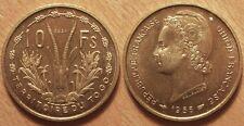 Territoire du Togo (union Française), 10 Francs Essai 1956, UNC et Rare !!
