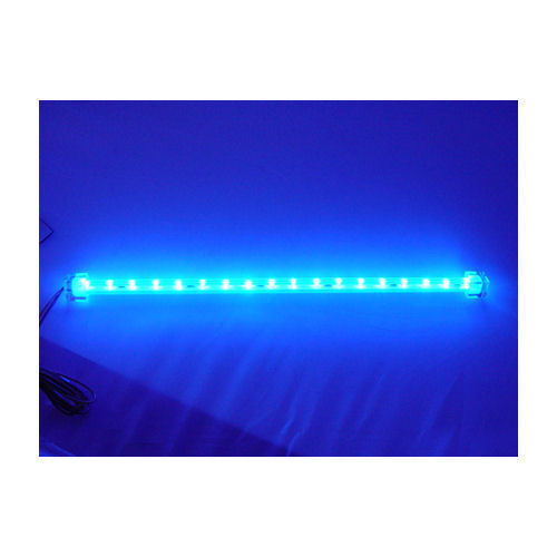 Logisys ML12BL 12inch 18 BLUE LED Super Bright Sunlight Stick  Computer Lights