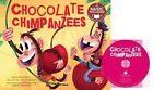 Chocolate Chimpanzees by Blake Hoena (Mixed media product, 2016)