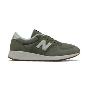 new balance 420 cream suede
