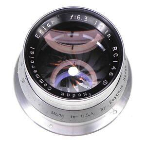 Kodak-Commercial-Ektar-14in-f6-3-Barrel-Lens-RC146