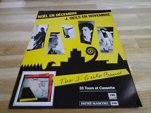 J-GEILS-BAND-Publicidad-revista-Anuncio-You-039-re-Conseguir-039-Even