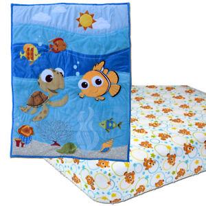 Alla Ricerca di Nemo Confortevoli E Foglio Da Disney Baby
